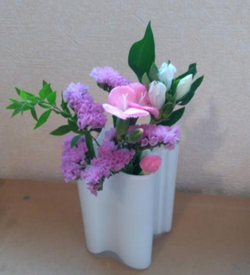 ブルーミー9月のお花