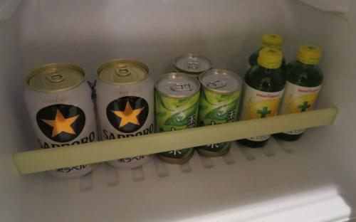 天悠 冷蔵庫