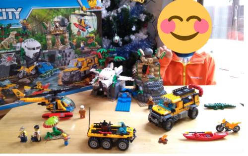 レゴが好きな子供 習い事