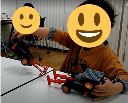 ロボット教室 体験会