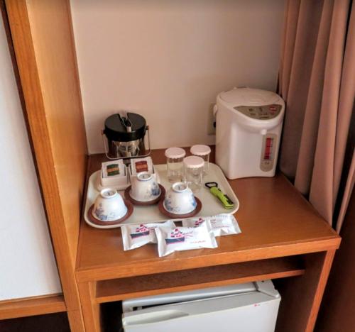 奥志賀高原ホテルの部屋2